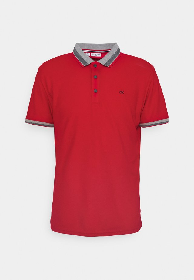 SPARK - Sports shirt - red