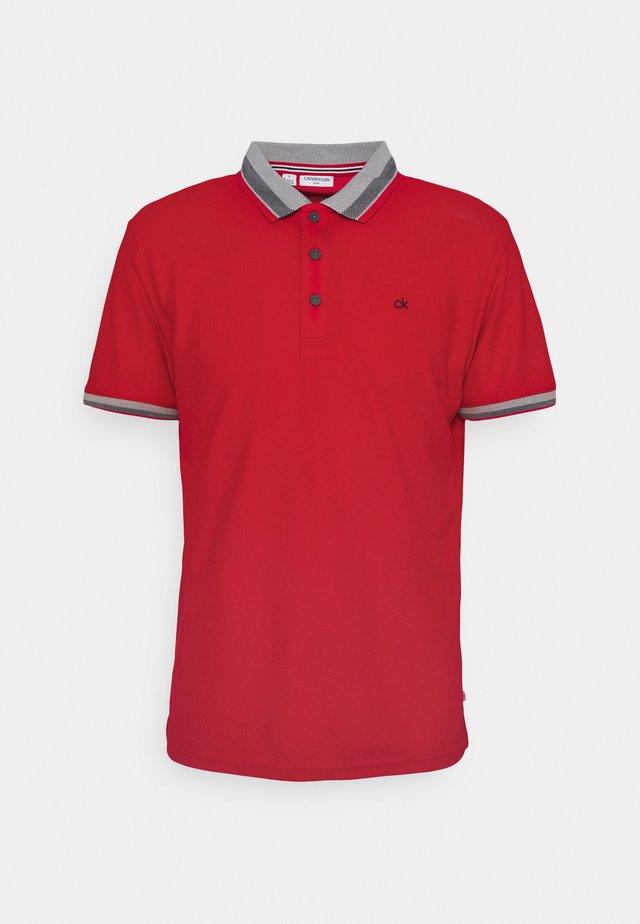 SPARK - Treningsskjorter - red