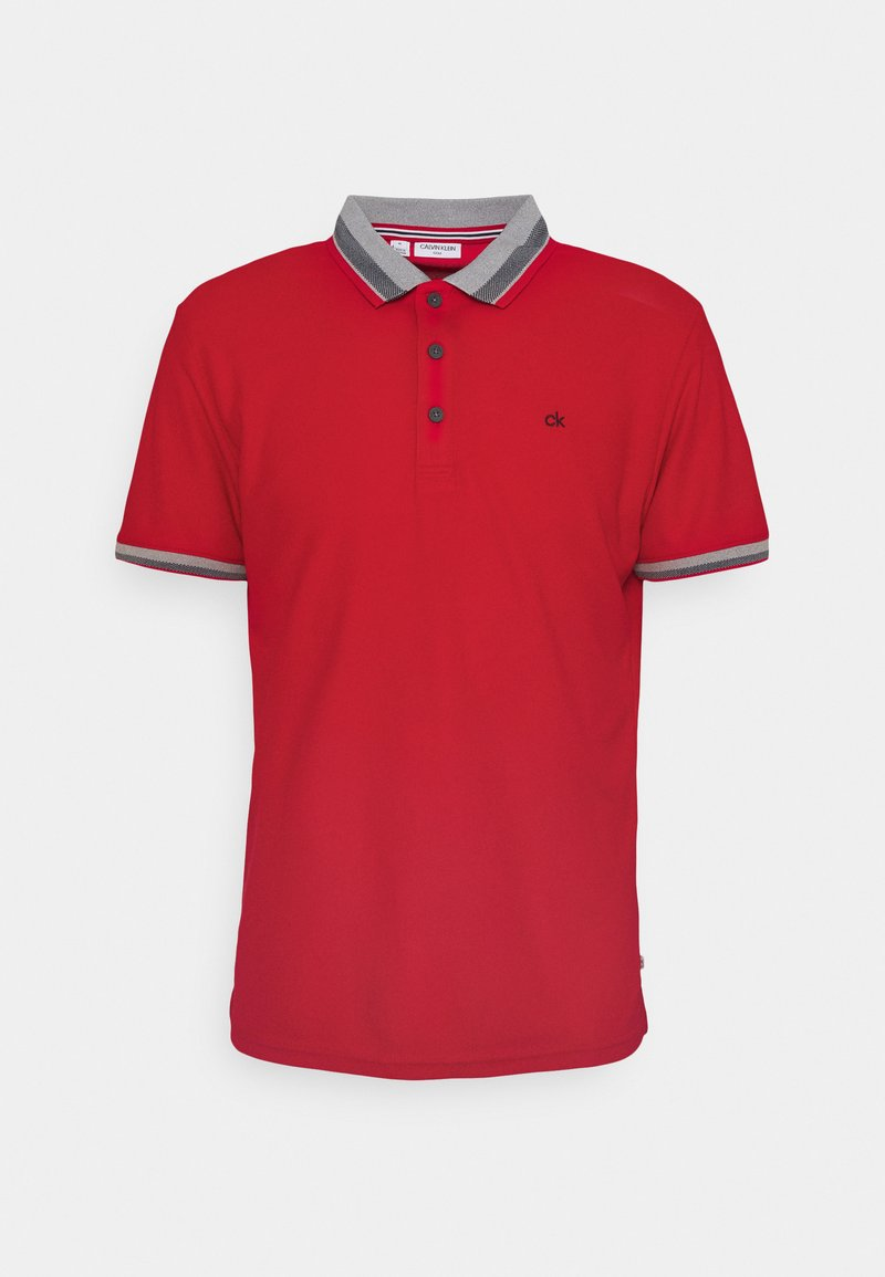 Calvin Klein Golf - SPARK - Sports shirt - red