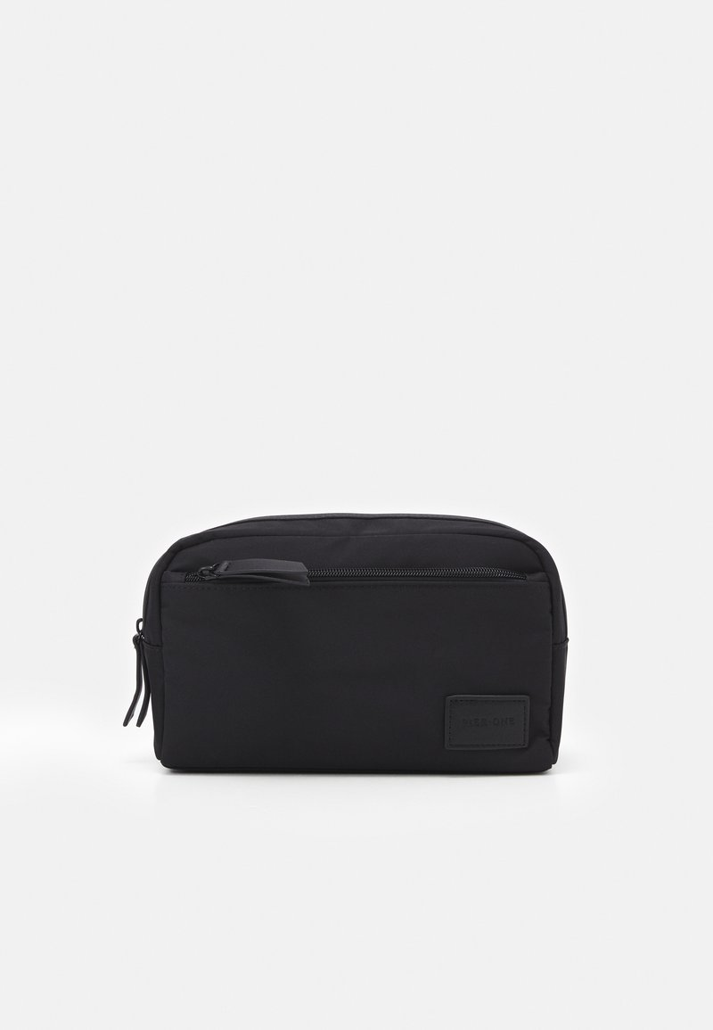 Pier One - UNISEX - Trousse - black