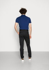 Only & Sons - ONSMARK PANT STRIPE - Spodnie materiałowe - black - 2