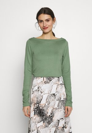 BOAT - Long sleeved top - light green