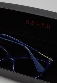 RALPH Ralph Lauren - Sunglasses - blue solid - 2