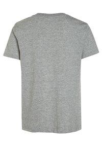 Polo Ralph Lauren - Basic T-shirt - andover heather - 1