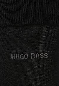 BOSS - GEORGE UNI - Socks - black - 1
