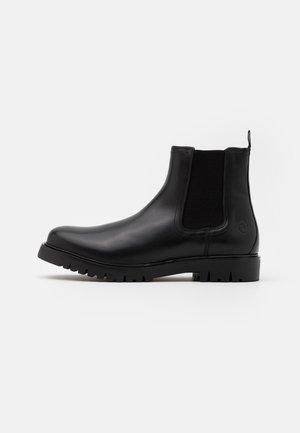 BEATLES  - Classic ankle boots - black