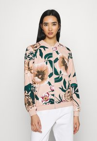 Vero Moda - VMKATNISS - Bomber Jacket - misty rose - 0