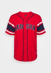 Fanatics - MLB BOSTON RED SOX ICONIC FRANCHISE SUPPORTERS - Artykuły klubowe - red - 4