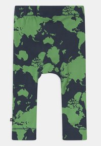Molo - SEB UNISEX - Leggings - Trousers - green - 1