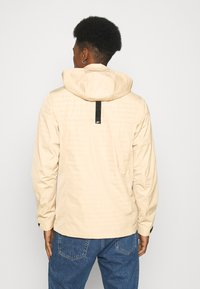 Nike Sportswear - Tunn jacka - grain/black - 2