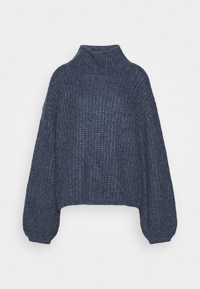 ANTICO  - Pullover - navy