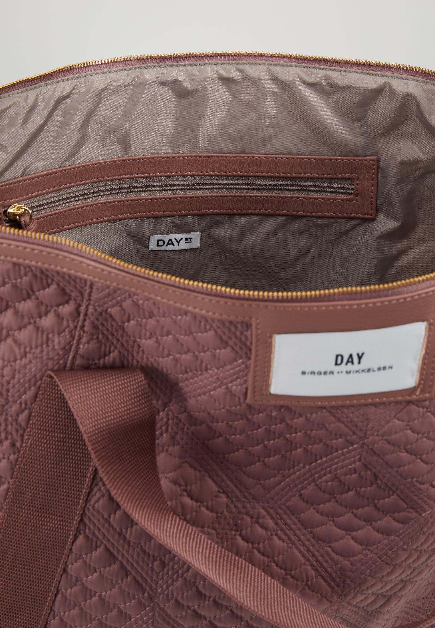 DAY Birger et Mikkelsen GWENETH TOPAZ CROSS Shoppingveske