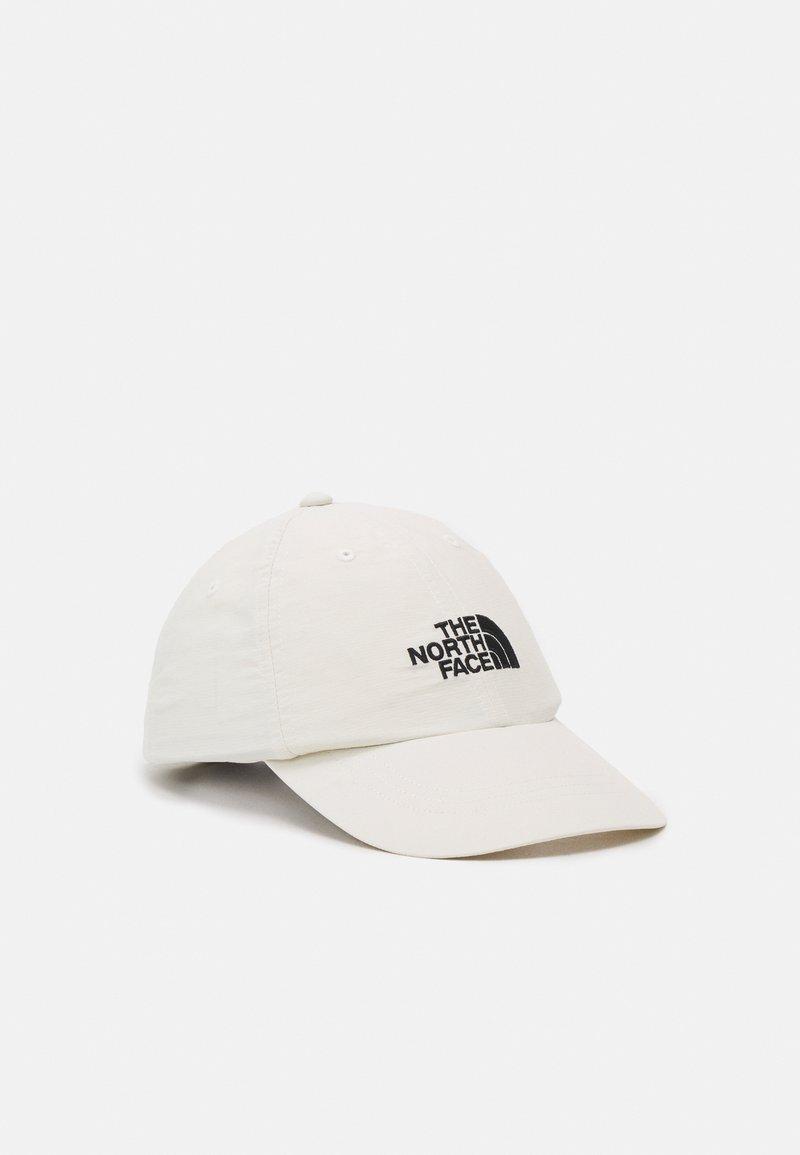 The North Face - HORIZON HAT UNISEX - Cap - vintage white