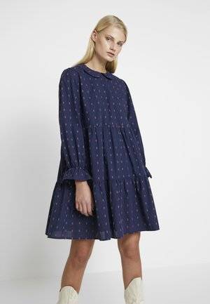 SIF DRESS - Day dress - navy