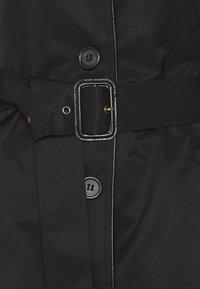 Lauren Ralph Lauren Petite - Trenchcoat - black - 3