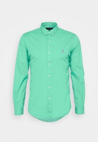 Polo Ralph Lauren - Chemise - key west green - 5