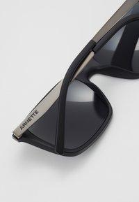 Arnette - Occhiali da sole - matte black - 3