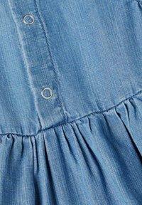 Name it - Denim dress - medium blue denim - 3