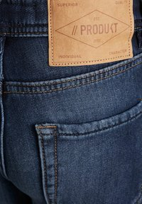 Produkt - Jean slim - dark blue denim - 2