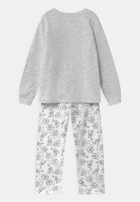 OVS - DISNEY MICKEY MOUSE & PLUTO - Pyžamová sada - grey melange - 1