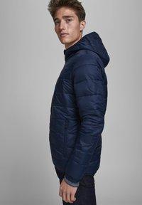Jack & Jones - Light jacket - navy blazer - 3