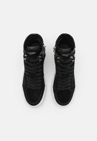 Zadig & Voltaire - High-top trainers - noir - 5