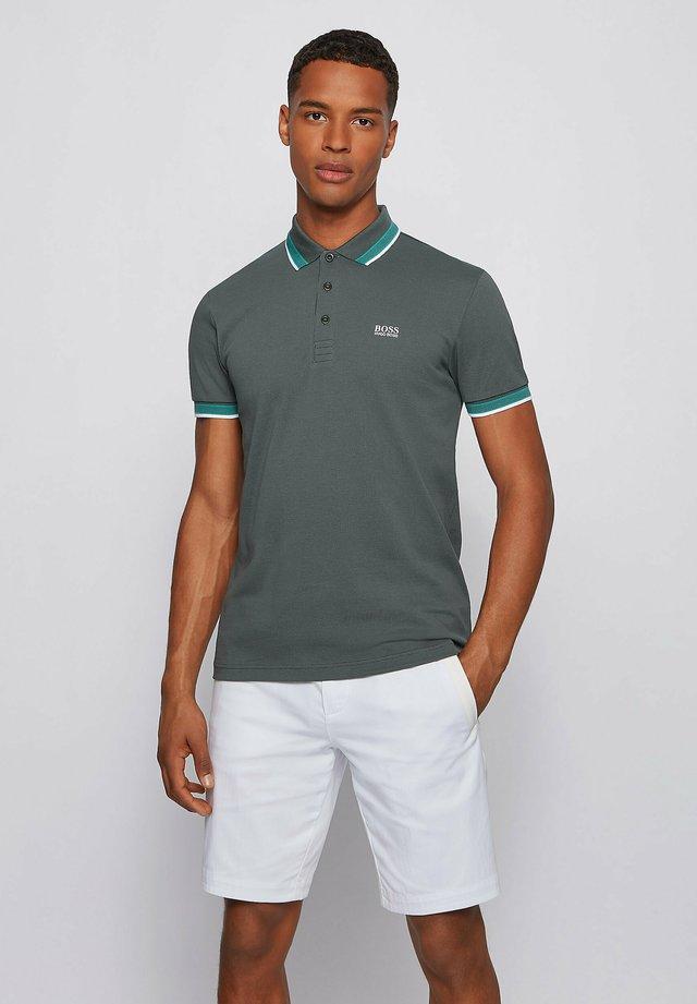 PADDY - Poloshirt - dark green