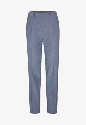 Pantalon - blue melange