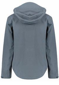 Kaikkialla - Outdoor jacket - grau - 3
