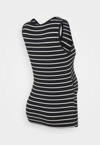 Esprit Maternity - Top - black ink - 1