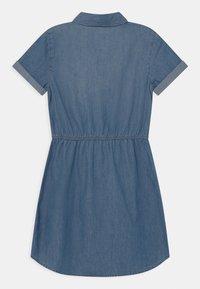 Levi's® - Denim dress - blue denim - 1