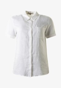 Clarina - Button-down blouse - weiss - 0