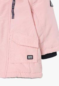 Staccato - PARKA BABY - Winter jacket - powder rose - 4