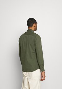 Only & Sons - ONSBRYCE LIFE - Overhemd - scarab - 2