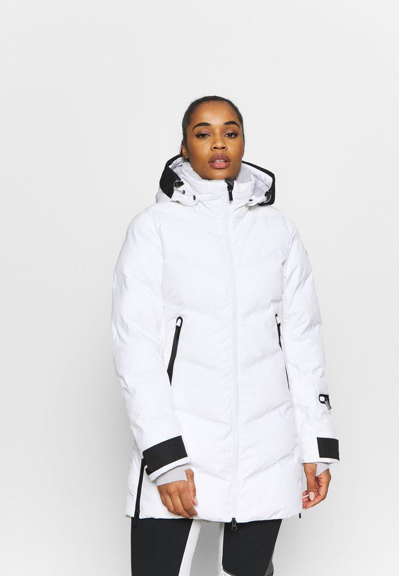Icepeak - ELGIN - Skijakke - optic white