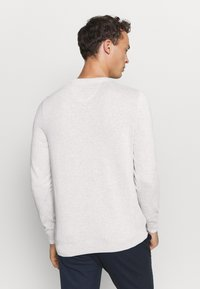Marc O'Polo - CREW NECK - Jumper - twentyfour grey - 2