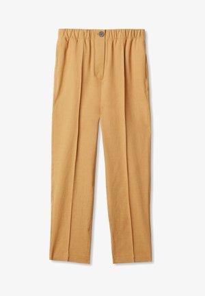 Trousers - duna