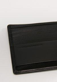 Porsche Design - TOUCH BILLFOLD - Wallet - black - 2