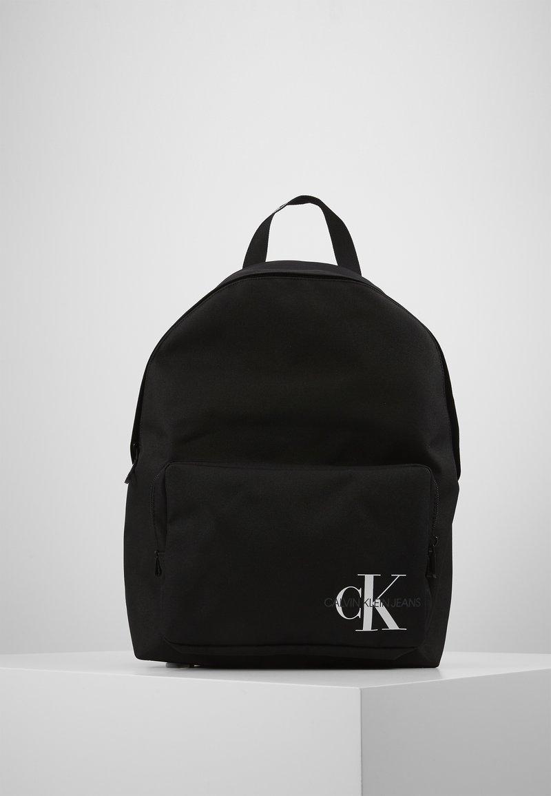 Calvin Klein Jeans - CAMPUS - Rygsække - black