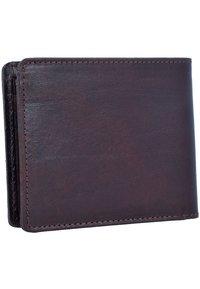 Braun Büffel - VENICE   - Wallet - dark brown - 1