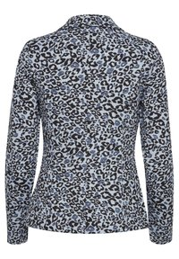 ICHI - Blazer - cashmere blue - 1