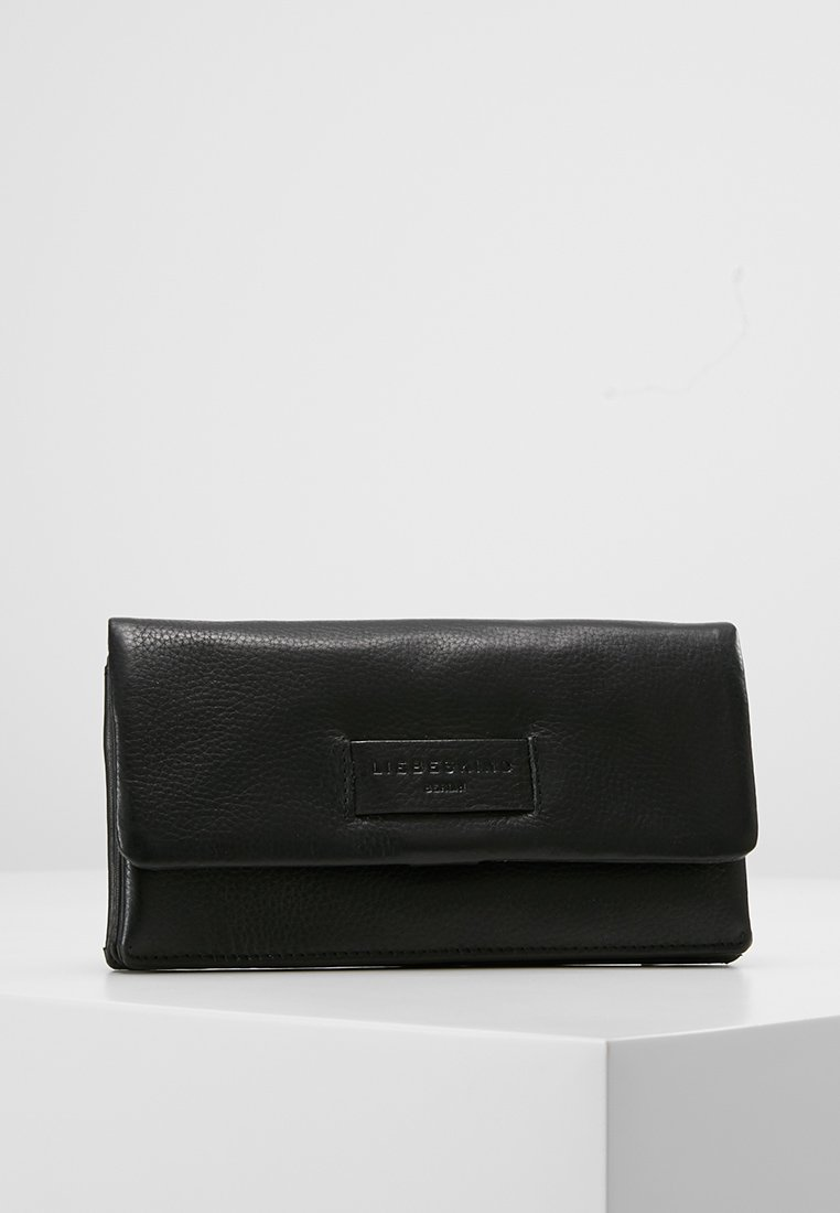 Liebeskind Berlin - SLAM - Wallet - black