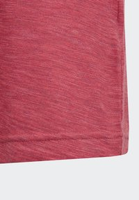 adidas Performance - Camiseta estampada - pink - 8