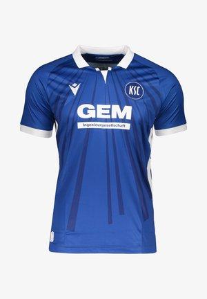 NATIONAL KARLSRUHER SC AUTHENTIC   - Sports shirt - blau