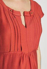 Pomkin - ESTELLE - Day dress - terracotta - 5