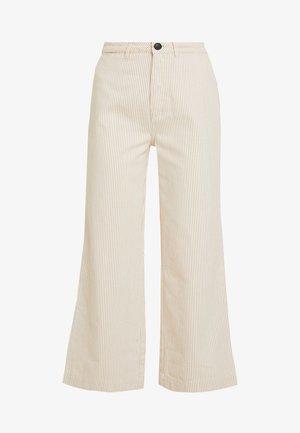 OLD MATE PANT - Pantalones - gold