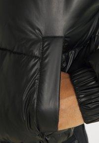 Sixth June - JACKET - Winter jacket - black - 4