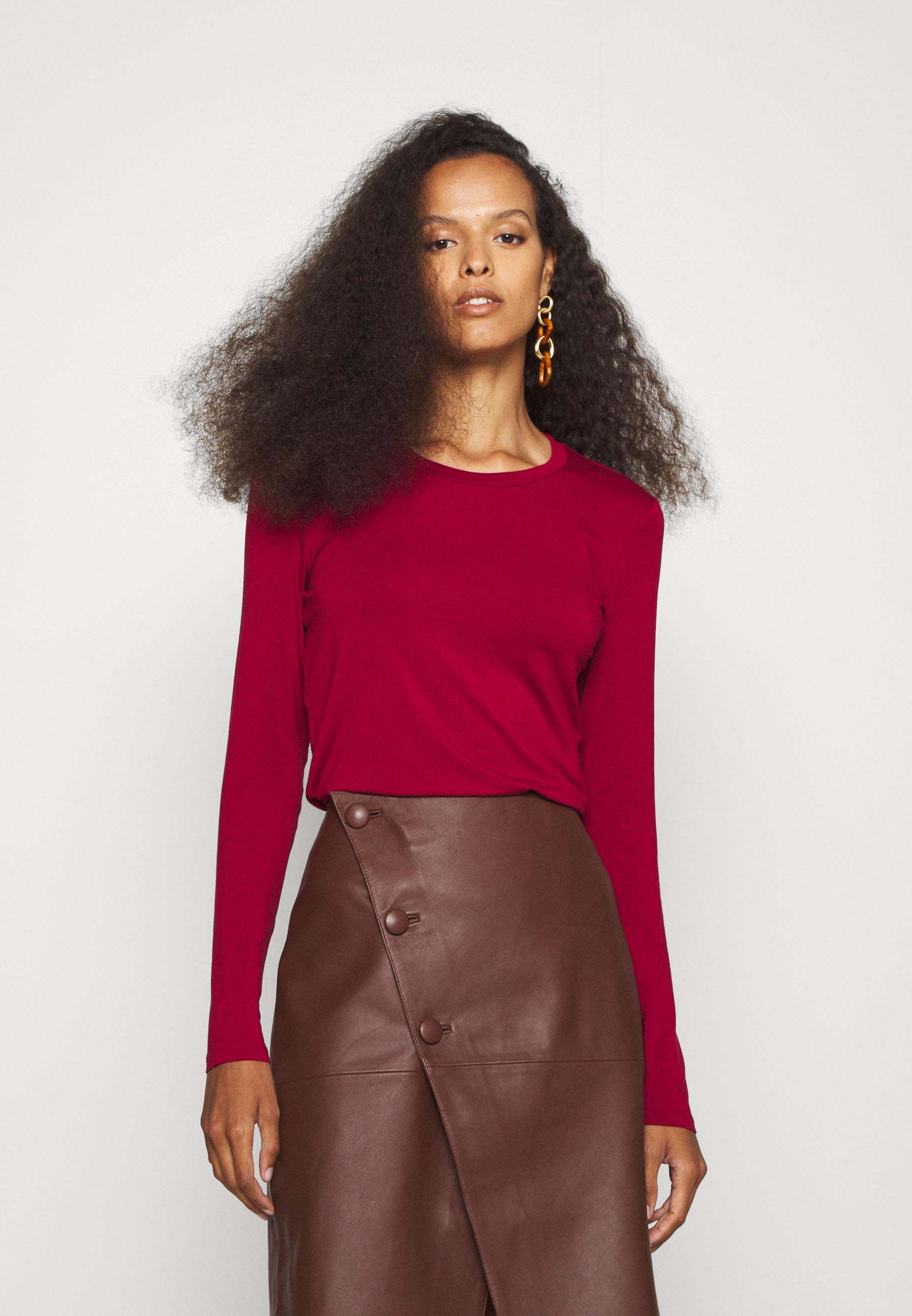 Women MULTIE - Long sleeved top