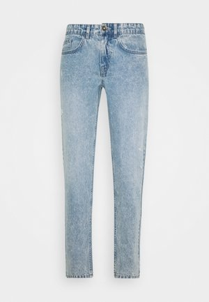 MONACO - Slim fit jeans - light blue