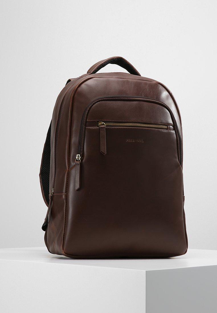 Pier One - UNISEX - Batoh - brown